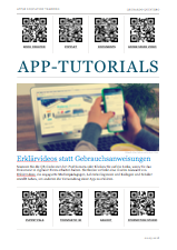Thumbnail AET App Tutorials